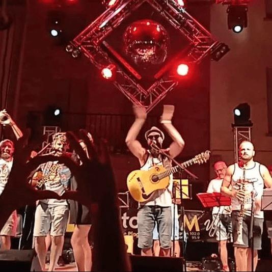 Concert Els Delai Ceret 2019